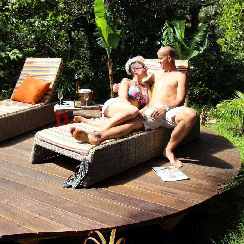 Honeymoon on Lord Howe Island